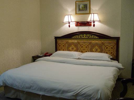 Beijing Jialong Sunny Hotel, Beijing, China, hostel reviews and price comparison in Beijing