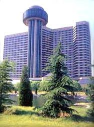 Beijing Kunlun Hotel, Beijing, China, famous vacation locations in Beijing