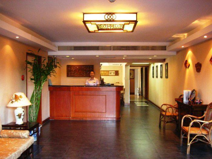 Beijing Rj Brown Hotel, Beijing, China, China hotels and hostels