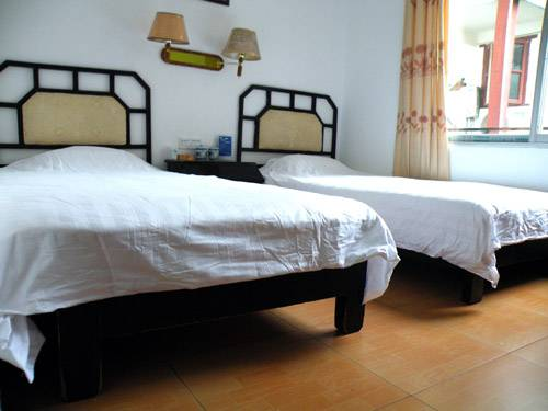 Charming Inn, Yangshuo, China, hotels near mountains and rural areas in Yangshuo
