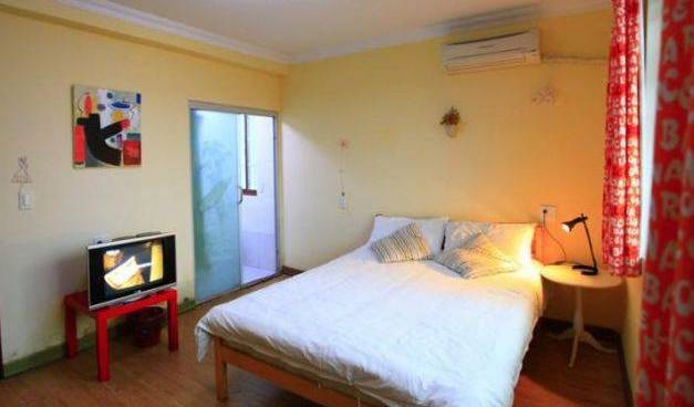 Hangzhou Spring Flower Youth Hostel, read reviews, compare prices, and book hotels 8 photos