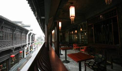 Huangshan Old Street Hostel, affordable prices for hotels and hostels 11 photos
