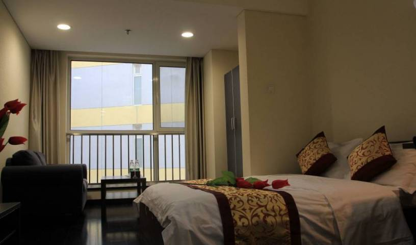 Lovely Home Boutique Apartment - Get cheap hostel rates and check availability in Beijing 11 photos