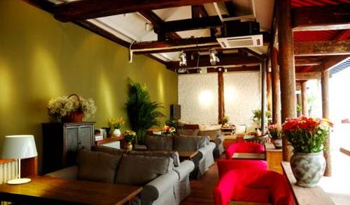 Peking Yard Hostel - Search available rooms for hotel and hostel reservations in Beijing 33 photos