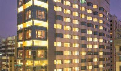 Shenzhen Metropark Hotel - Get low hotel rates and check availability in Shenzhen 6 photos