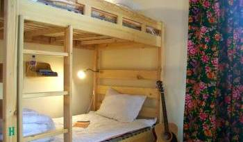 Sleeping Dragon International Hostel - Search available rooms and beds for hostel and hotel reservations in Shanghai 1 photo