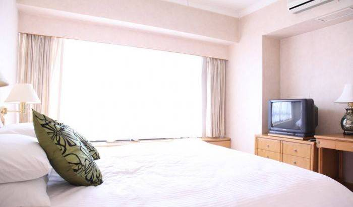 State Apartments, this week's hotel deals in Hebei, China 6 photos
