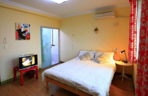 Hangzhou Spring Flower Youth Hostel, Hangzhou, China, China hotels and hostels