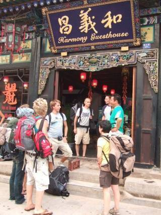 Harmony Guesthouse, Gutao, China, guesthouses and backpackers accommodation in Gutao