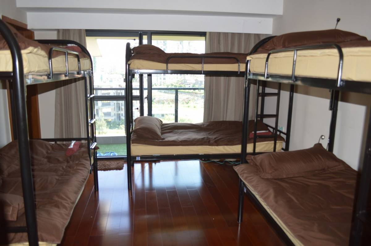 Jacks Home Hostel, Haikou, China, find hotels in authentic world heritage destinations in Haikou