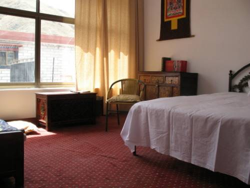 Lhasa River Guest House, Lhasa, China, China hotels and hostels