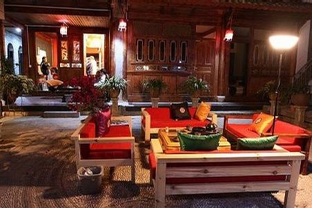 Lijiaing Memory Of March Youth Hostel, Lijiang, China, find cheap deals on vacations in Lijiang