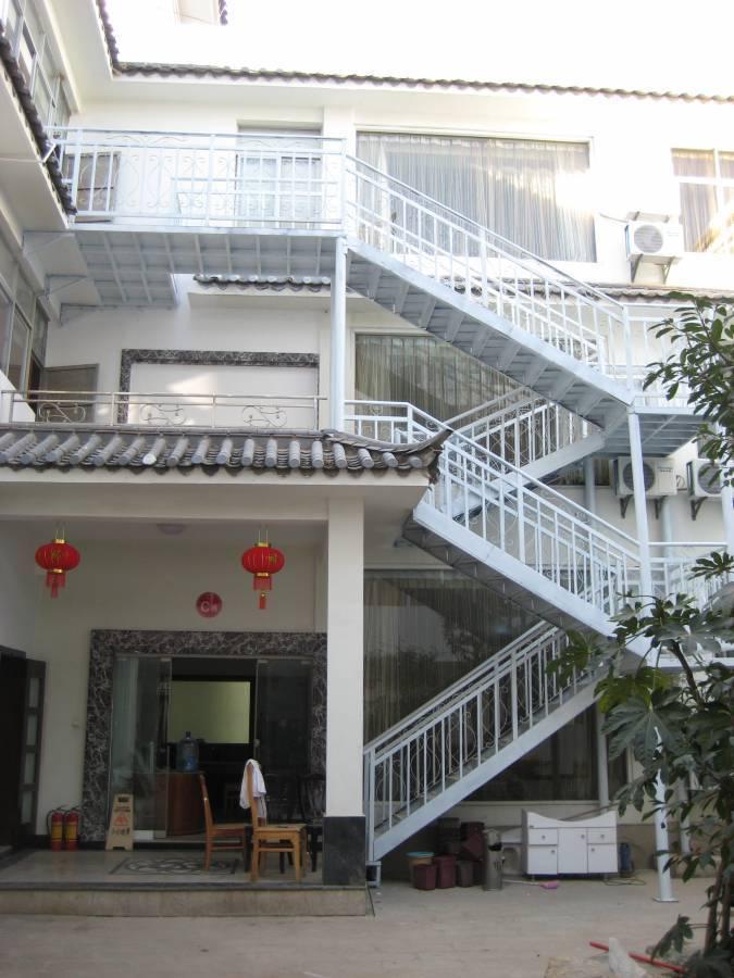 Lijiang Hairong Hotel, Lijiang, China, how to select a hostel in Lijiang