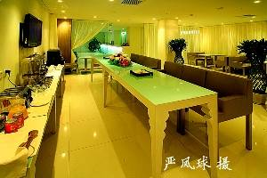 Lotus Place Hotel - The Lakeside Beijing, Beijing, China, join the best hotel bookers in the world in Beijing