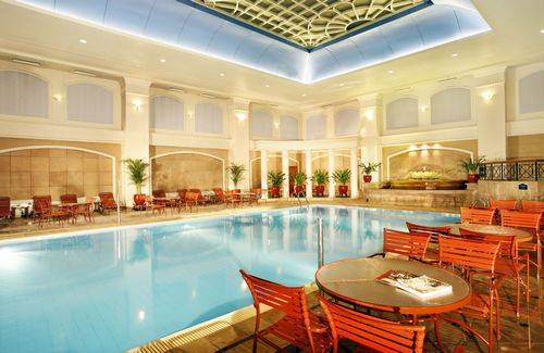 Metropark Lido Hotel Beijing, Beijing, China, China hotels and hostels