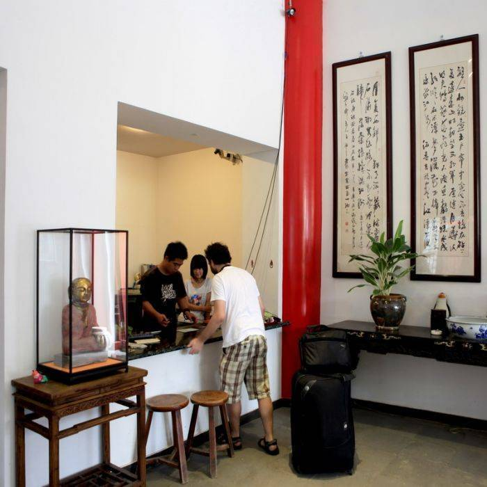 Ming Courtyard, Beijing, China, pet-friendly hotels, hostels and B&Bs in Beijing