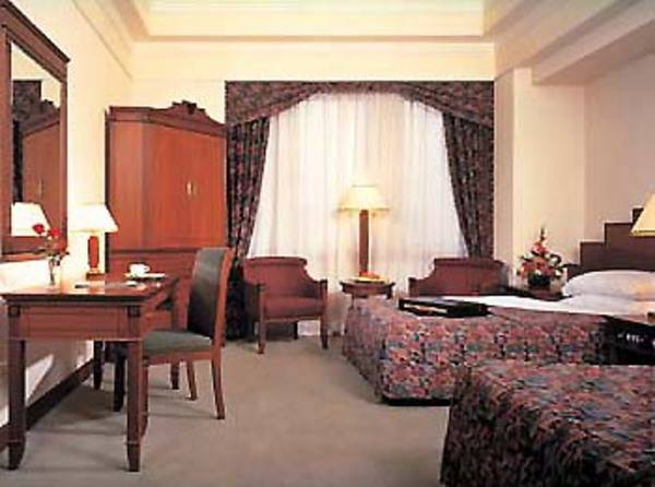 Park Hotel Shanghai, Shanghai, China, China hotels and hostels