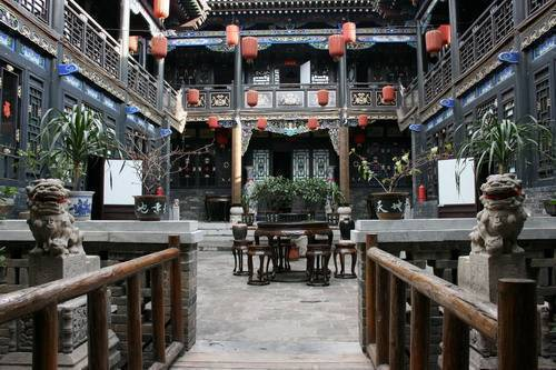 Pingyao Zhengjia International Hostel, Gutao, China, China hotels and hostels