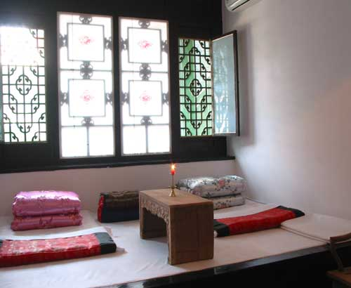 Pingyao Zhengjia International Hostel, Gutao, China, no booking fees in Gutao