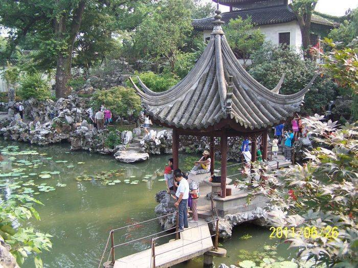 Romantic Landl House, Suzhou, China, discount travel in Suzhou