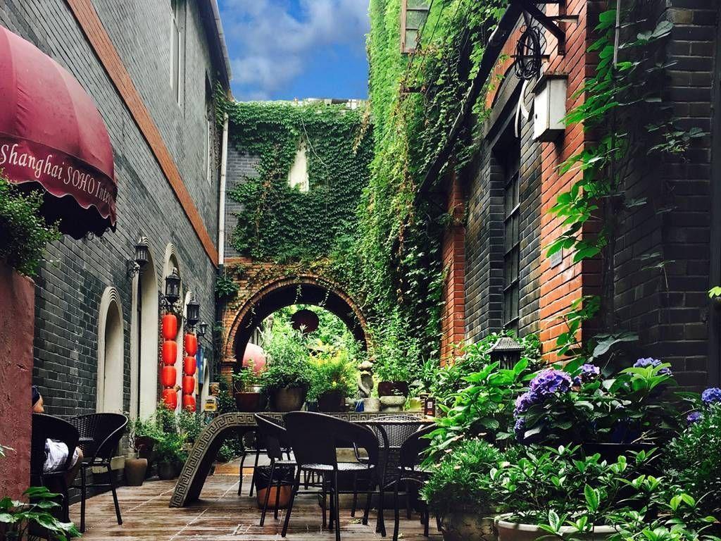 Shanghai Soho International Youth Hostel, Shanghai, China, China hotels and hostels