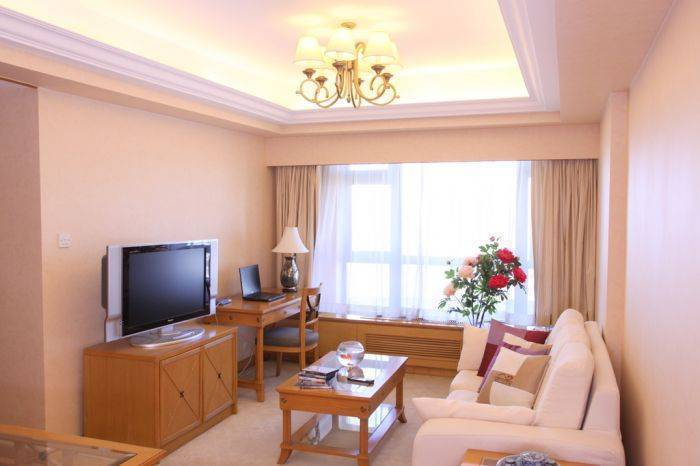 State Apartments, Beijing, China, hotels with non-smoking rooms in Beijing