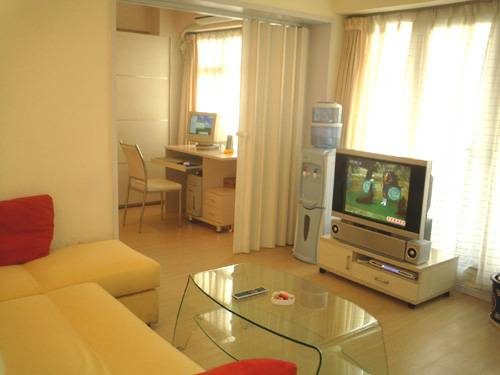 Stayinbeijing Studio Service Apartments, Beijing, China, China الفنادق و النزل