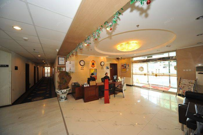 Super 8 Hotel Beijing Guomao, Beijing, China, China hotels and hostels