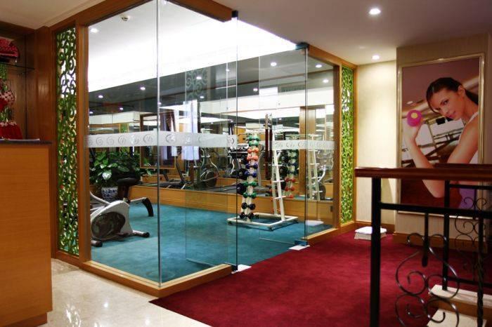 Xian Aurum International Hotel, Xi'an, China, top rated hotels in Xi'an