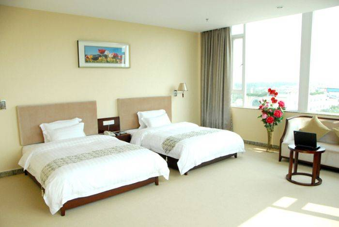 Yinggehai Holiday Hotel, Guangzhou, China, first-rate hotels in Guangzhou