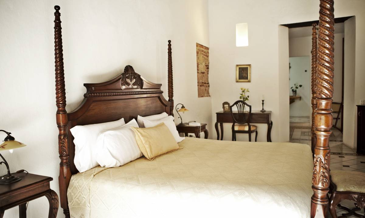 Alfiz Hotel, Cartagena, Colombia, book tropical vacations and hostels in Cartagena