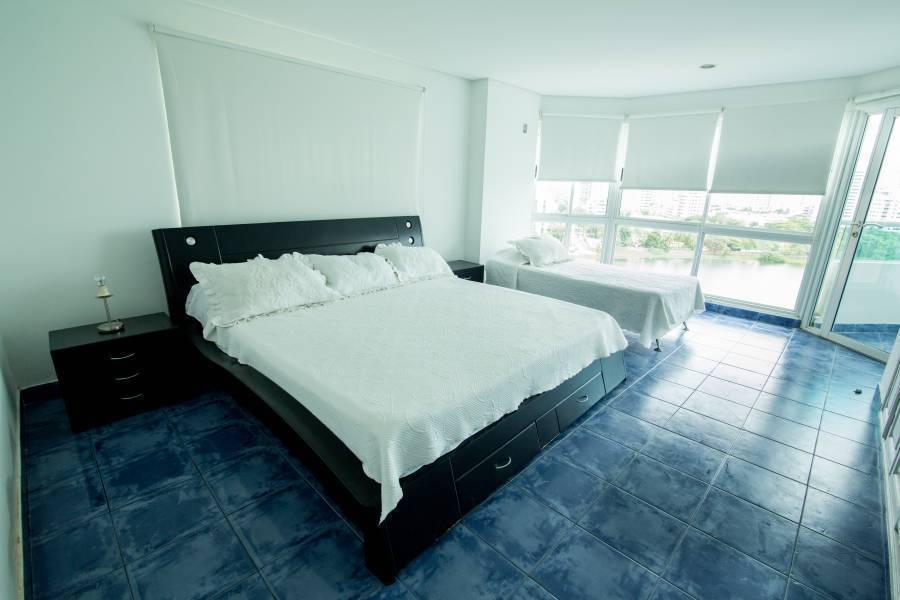 Apartamento Amoblado En Cartagena G1, Cartagena, Colombia, best regional hostels and backpackers in Cartagena