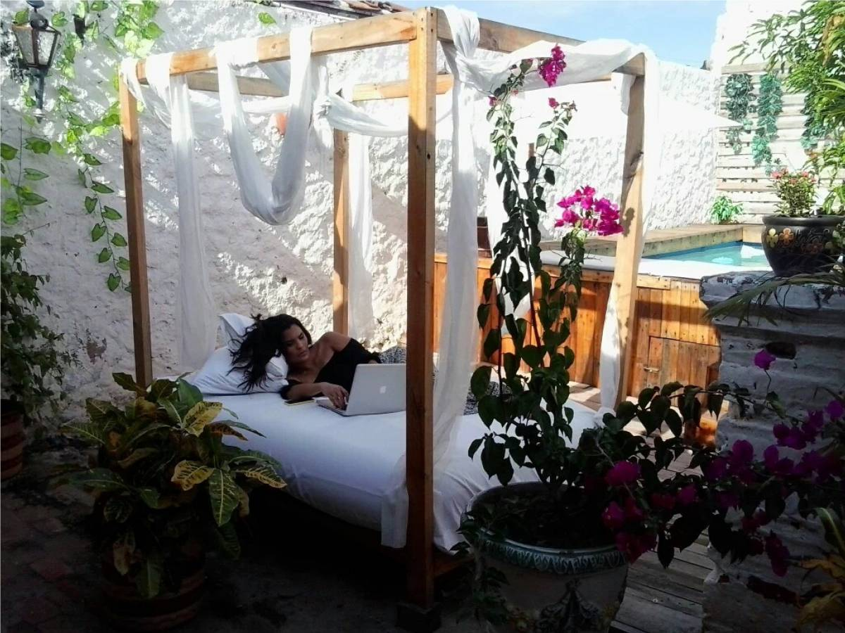 Casa de Los Santos Reyes Hotel Boutique, Valledupar, Colombia, this week's deals for hostels in Valledupar