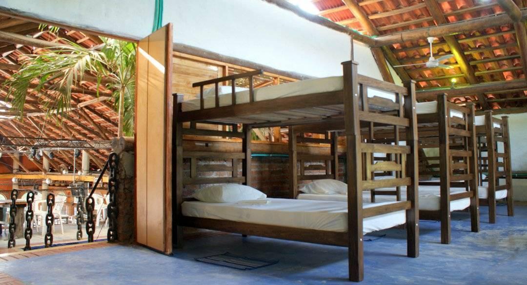 Casa Escollera, Santa Marta, Colombia, Colombia ξενώνες και ξενοδοχεία