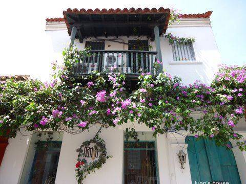 Casa Nativa Hostal, Cartagena, Colombia, Colombia hostels and hotels