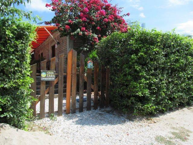 Casa Tara, Santa Marta, Colombia, Colombia hostely a hotely