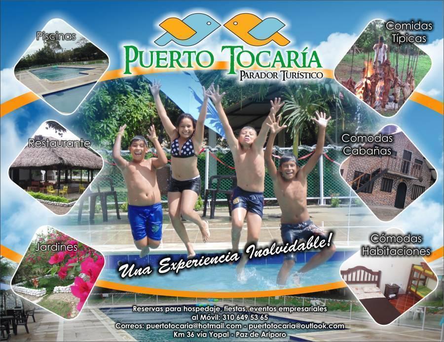 Centro Ecoturistico Puerto Tocaria, El Yopal, Colombia, Find ting at gøre i nærheden af mig i El Yopal