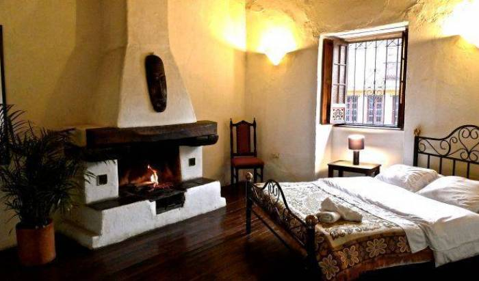 Alegria's Hostel - Search available rooms and beds for hostel and hotel reservations in Bogota 9 photos