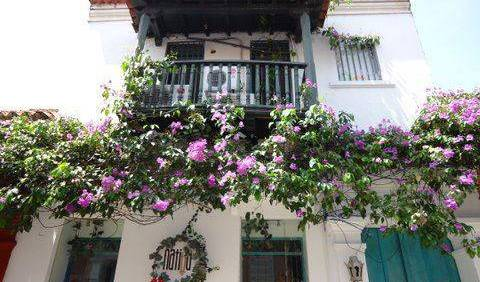 Casa Nativa Hostal - Get cheap hostel rates and check availability in Cartagena 10 photos