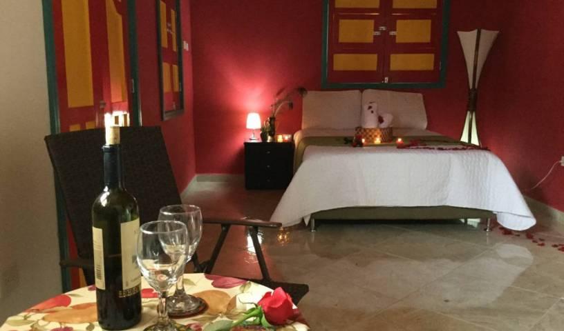 Casa Pachamama, first class hostels 1 photo