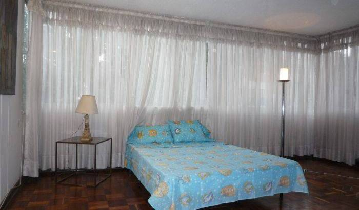 Chapinorte VIP - Search available rooms and beds for hostel and hotel reservations in Bogota 5 photos