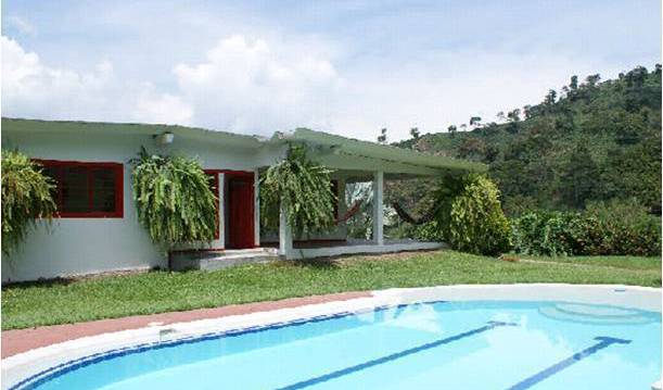Hacienda Venecia - Get cheap hostel rates and check availability in Manizales 7 photos