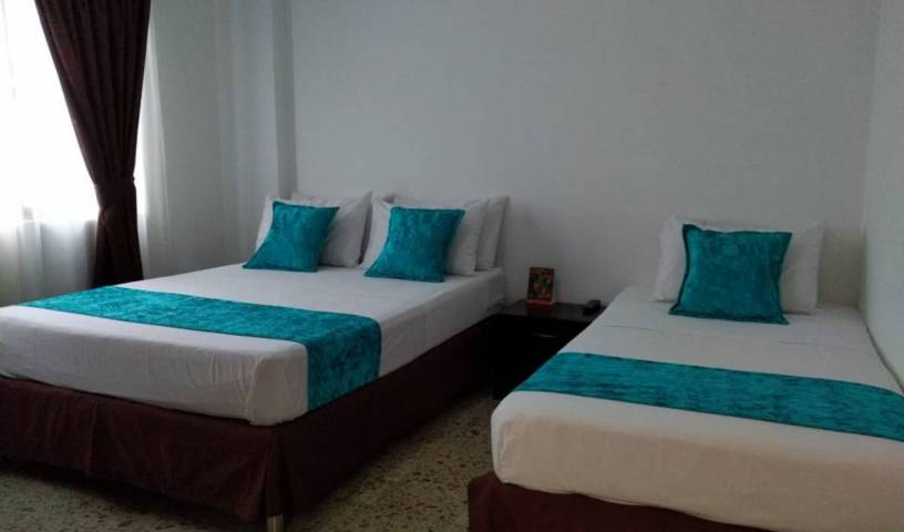 Hostal Tamarindo - Search for free rooms and guaranteed low rates in Medellin 20 photos