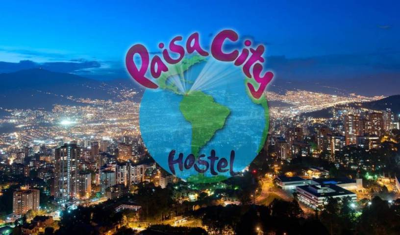Paisa City Hostel - Search for free rooms and guaranteed low rates in Medellin 25 photos