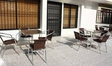 Pasadena Hostel 12 photos