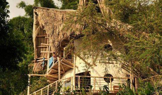 Rancho de la Luna - Search available rooms for hotel and hostel reservations in Santa Marta 4 photos