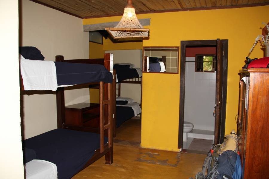 El Mocambo Hostel and Guest House, Salento, Colombia, Miljøvenlige vandrerhjem og backpackere i Salento