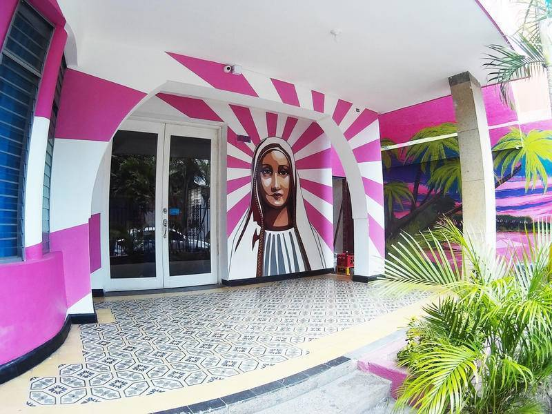 Fatima Beach Fatima Hostels, Santa Marta, Colombia, Colombia hostels and hotels