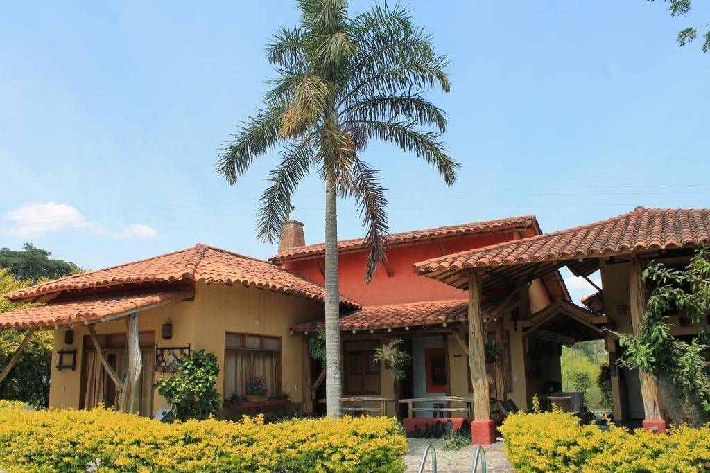 Hotel del Campo, Pereira, Colombia, Colombia hostels and hotels