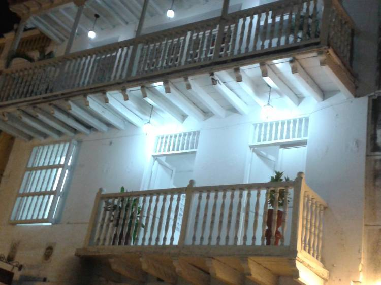 Hostal Don Miguel Cartagena de Indias, Cartagena, Colombia, Colombia hostels and hotels